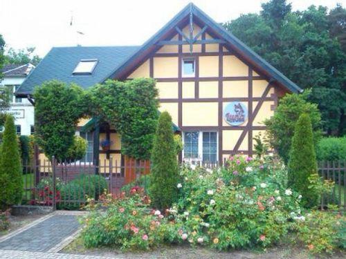 Dom Gościnny Luna
