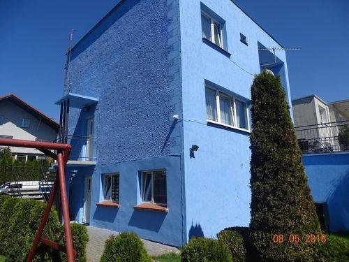 Blue Mielno