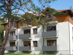 Rosa Apartamenty