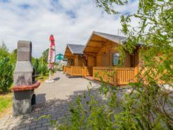 Domki letniskowe Onyx Mielno dla 4 osób