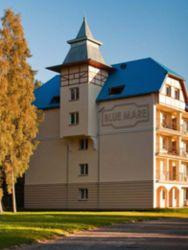 Apartament Blue Mare Łukęcin