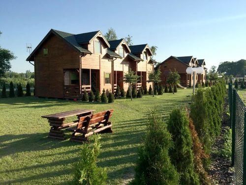 Nika Resort ośrodek wczasowy