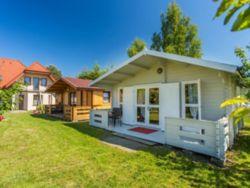 Amber Villa - pokoje i domki