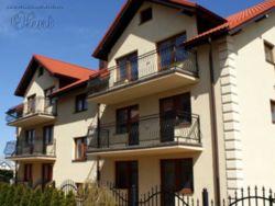 Apartamenty BY Hanna