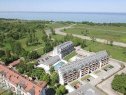 Apartamenty sunsetapp w Kołobrzegu