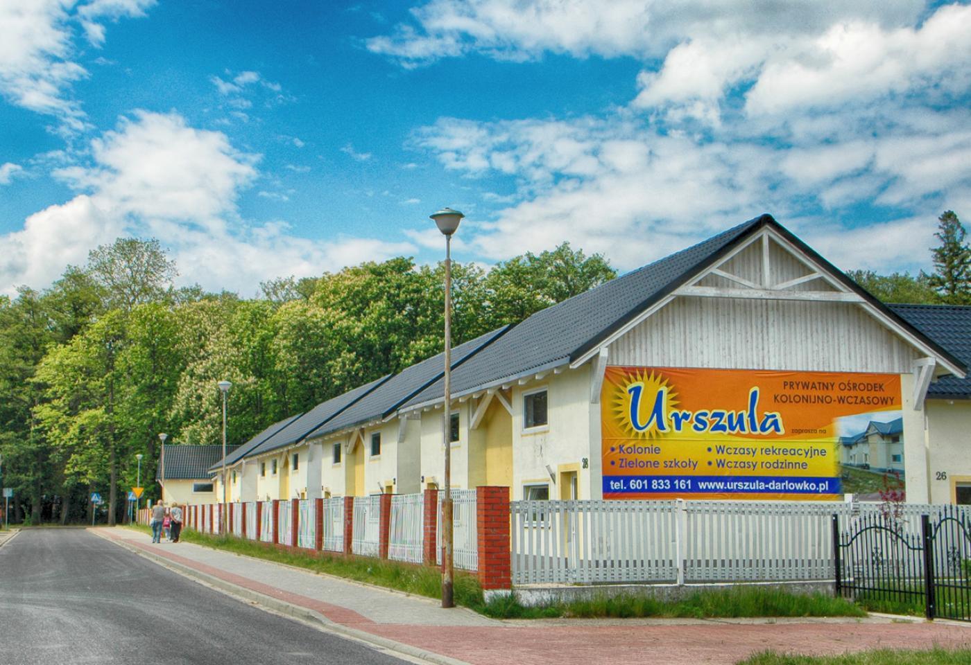 noclegi Darłowo i Darłówko