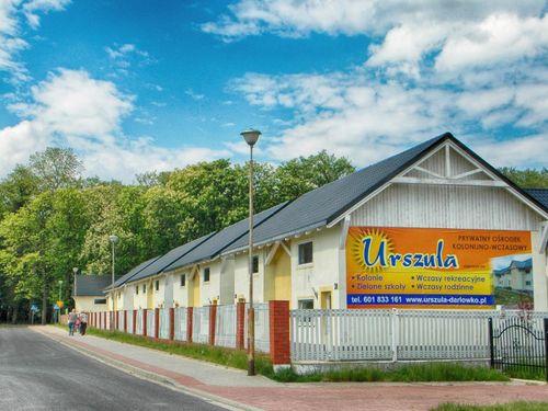 Ośrodek Kolonijno-Wczasowy Urszula