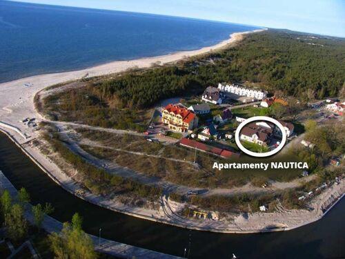 Apartamenty Nautica