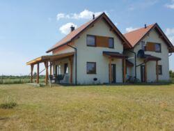 Słowińskie Widoki domki Flora Fauna Natura
