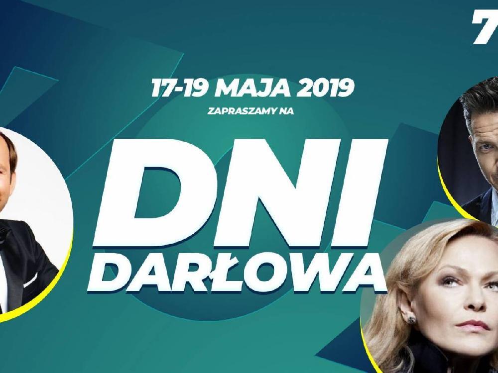 Darłowo i Darłówko